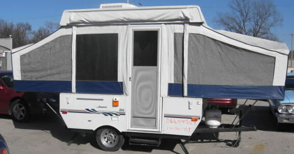 Pin Small Pop Up Camper Trailers on Pinterest