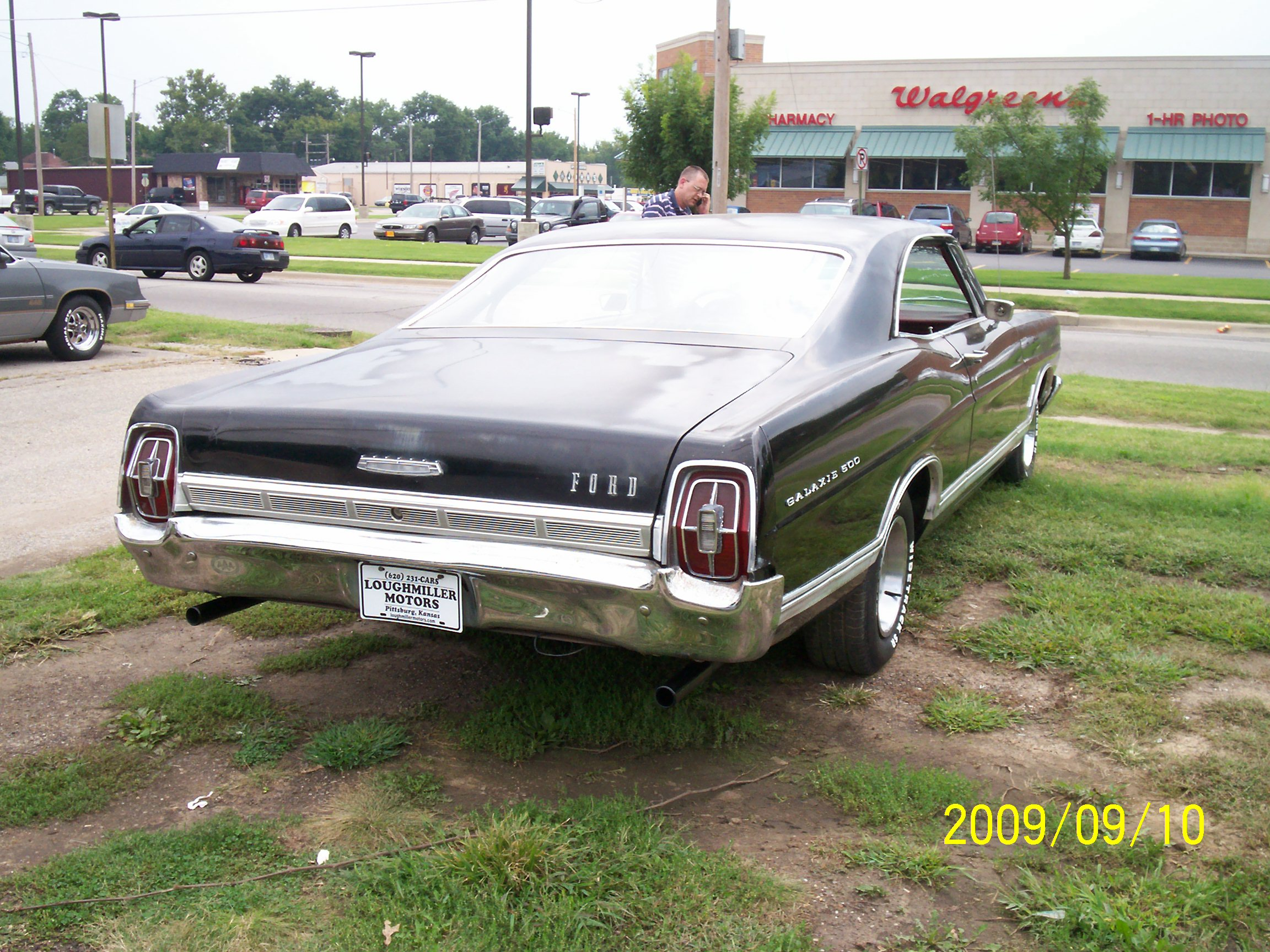 67galaxie46g has small 2 area area in each corner of deepest section of trunk both bumpers were good but i messed up the back one towing it to pittsburg publicscrutiny Choice Image