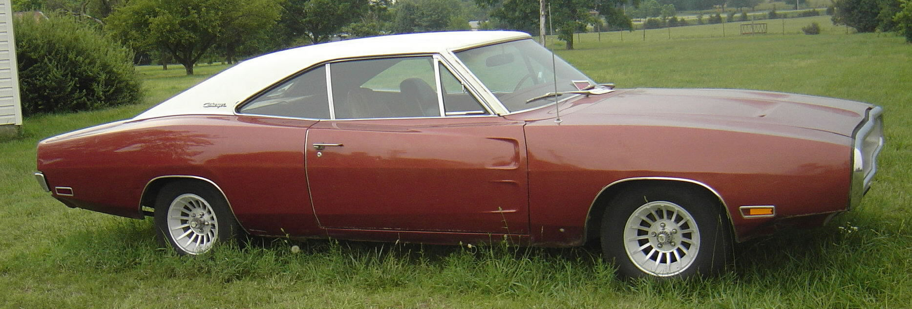 1970 Dodge Charger 500,