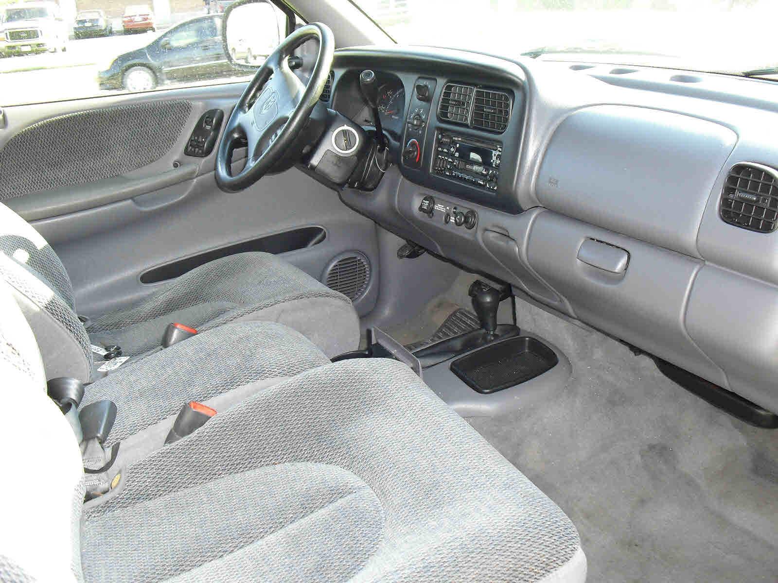 Dakota on 98 Dodge Dakota 4x4
